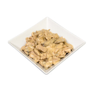 Kalbsgeschnetzeltes Züri, Beutel à 1 kg