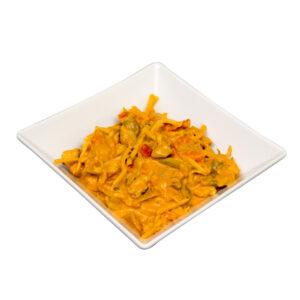Red Thai Chicken Curry, Beutel à 1 kg