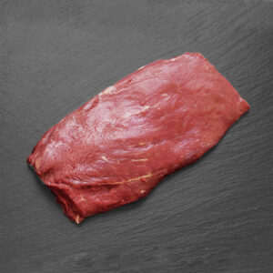 Beef Flat Iron Steak ca. 250g