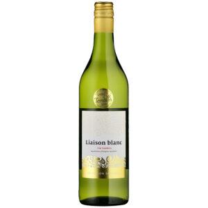 Liaison blanc vin vaudois AOC Caves Nauer Vins SA